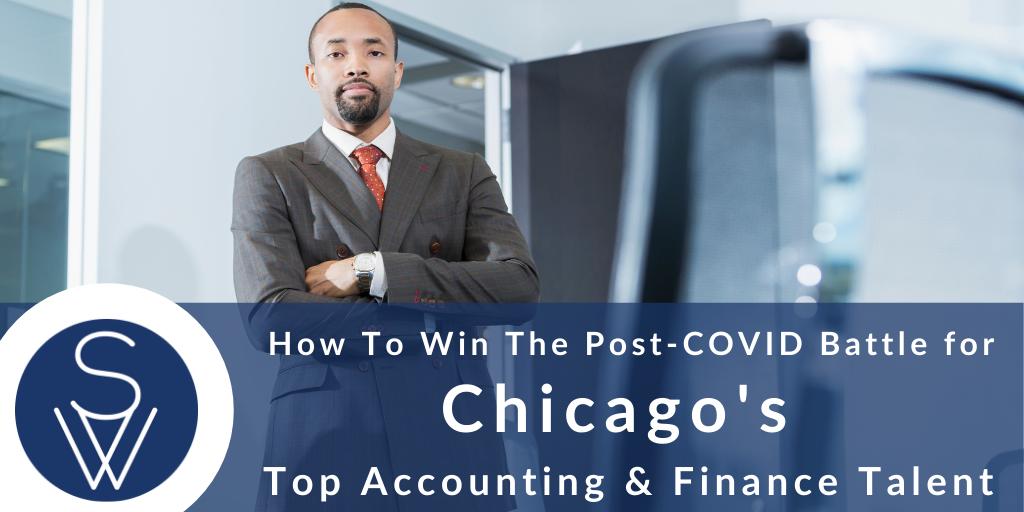 Chicago Executive Recruting Firm