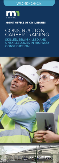 MN Construction Job Training Programs