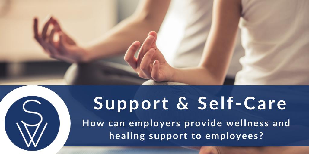 Wellness & Healing Support