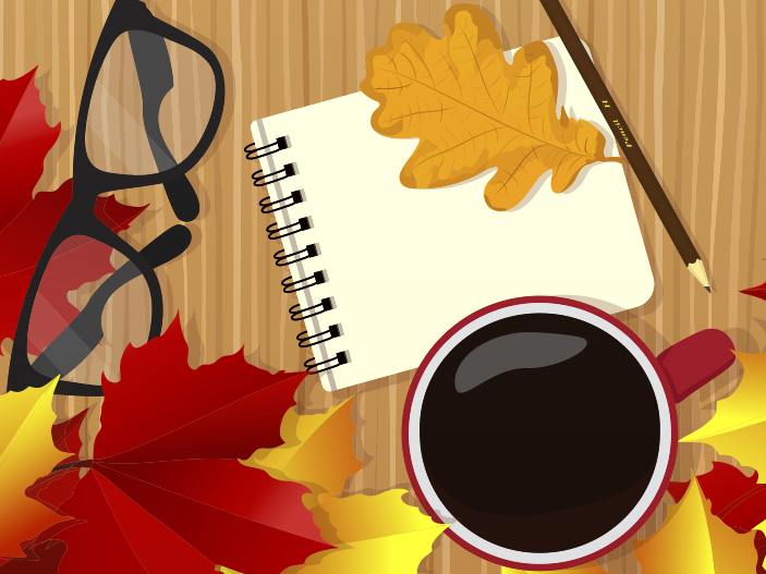 Autumn Job Search Header Image