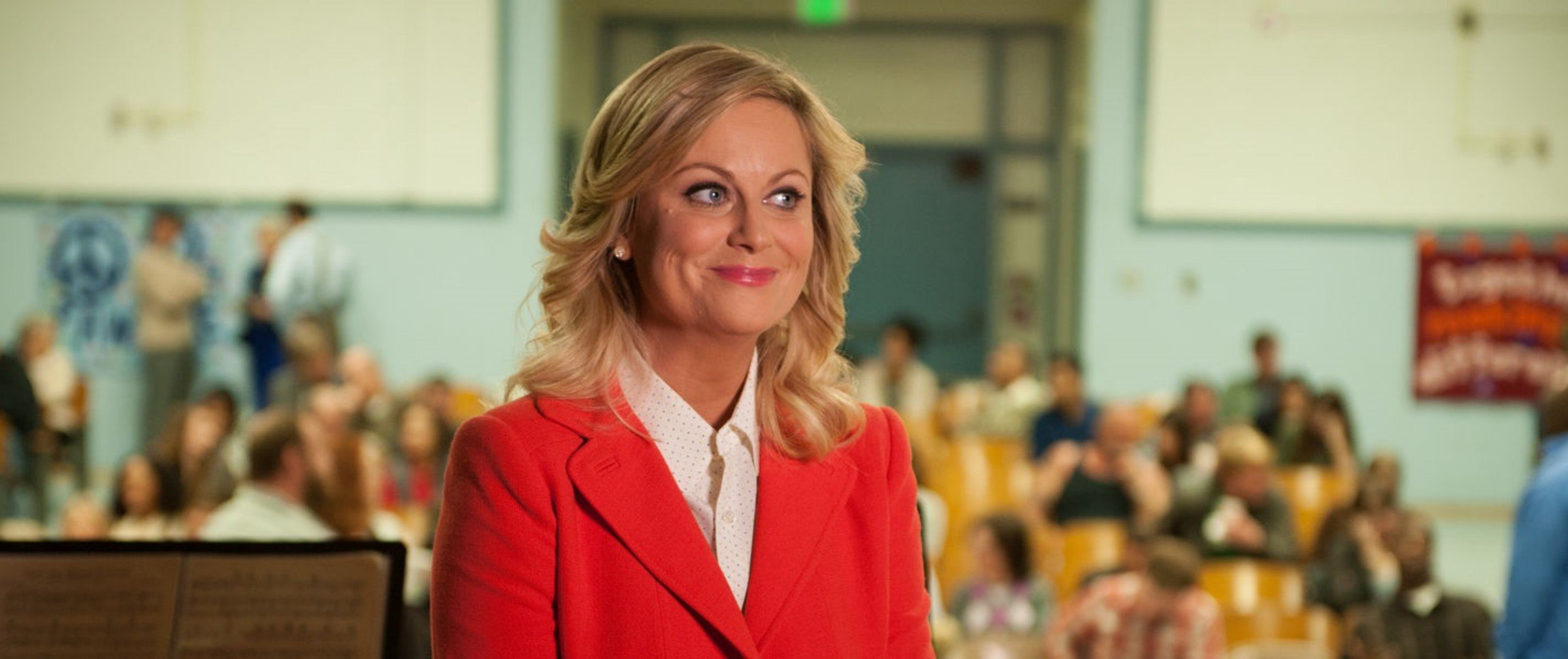 Leadership Lessons We Can All Learn from Leslie Knope