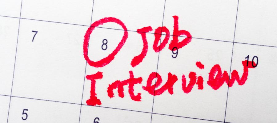best-time-job-interview